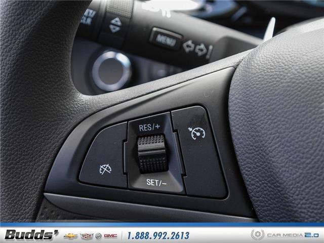 2019 Chevrolet Spark 1LT CVT (Stk: SK9005) in Oakville - Image 23 of 25