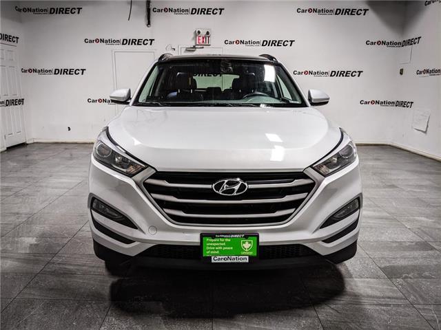 2018 Hyundai Tucson  (Stk: DRD2415) in Burlington - Image 2 of 36