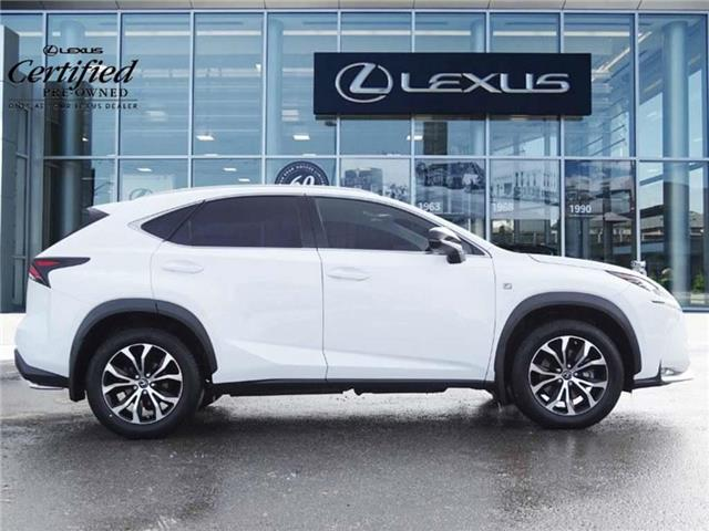 2016 Lexus NX 200t Base (Stk: 15941A) in Toronto - Image 4 of 21