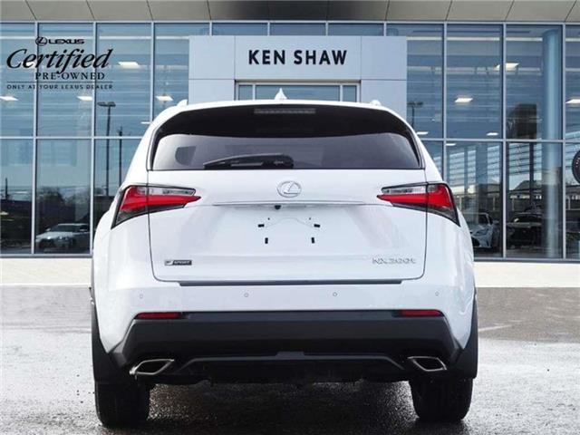 2016 Lexus NX 200t Base (Stk: 15941A) in Toronto - Image 6 of 21