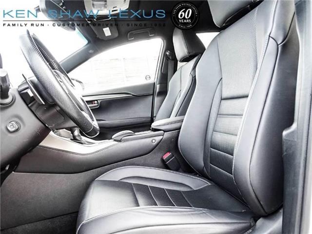 2016 Lexus NX 200t Base (Stk: 15941A) in Toronto - Image 9 of 21