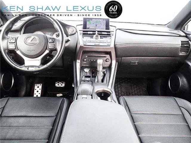 2016 Lexus NX 200t Base (Stk: 15941A) in Toronto - Image 13 of 21
