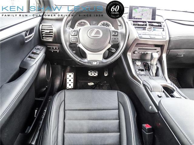 2016 Lexus NX 200t Base (Stk: 15941A) in Toronto - Image 14 of 21