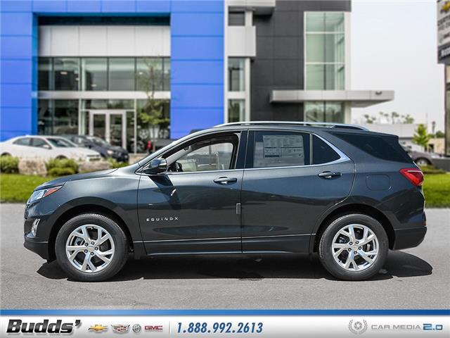 2019 Chevrolet Equinox LT (Stk: EQ9068) in Oakville - Image 2 of 25