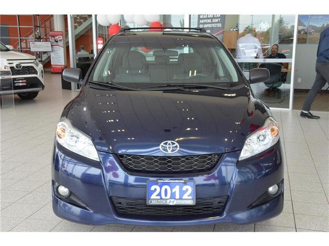 2012 Toyota Matrix  (Stk: 888372) in Milton - Image 2 of 38