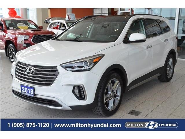 2018 Hyundai Santa Fe XL  (Stk: 260070A) in Milton - Image 1 of 41