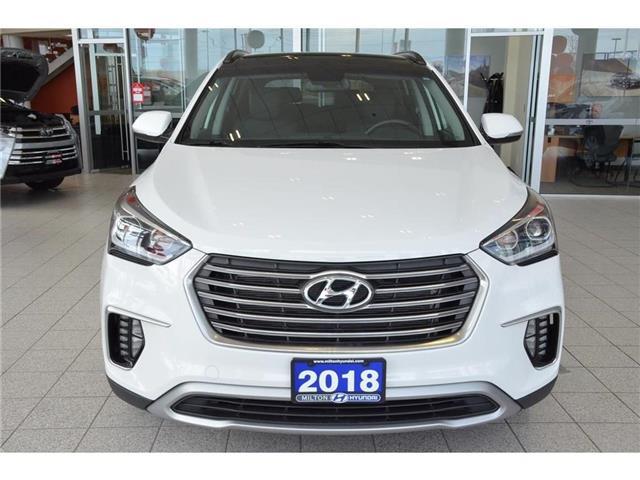 2018 Hyundai Santa Fe XL  (Stk: 260070A) in Milton - Image 2 of 41