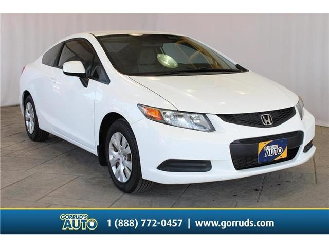 2012 Honda Civic LX (Stk: 003807) in Milton - Image 1 of 38