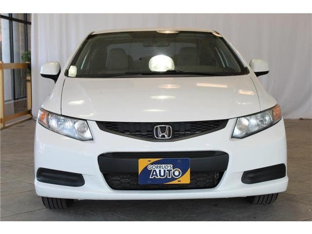 2012 Honda Civic LX (Stk: 003807) in Milton - Image 2 of 38