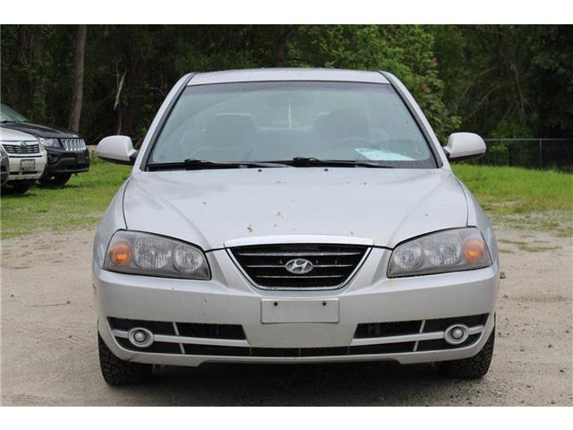 2004 Hyundai Elantra GLS (Stk: 867779) in Milton - Image 2 of 15