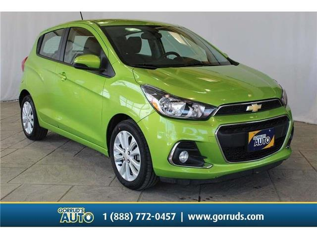 2016 Chevrolet Spark 1LT CVT (Stk: 626006) in Milton - Image 1 of 46