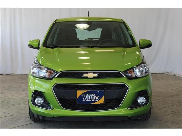 2016 Chevrolet Spark 1LT CVT (Stk: 626006) in Milton - Image 2 of 46