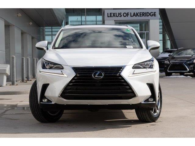 2019 Lexus NX 300 Base (Stk: L19339) in Toronto - Image 2 of 26