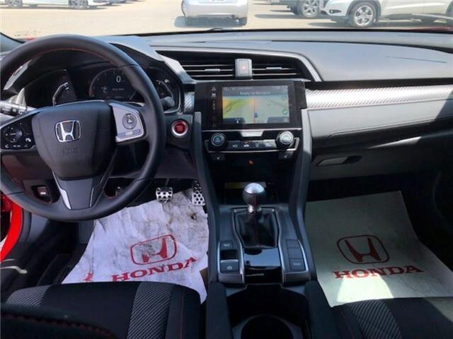 2018 Honda Civic Si (Stk: J9509) in Georgetown - Image 4 of 9