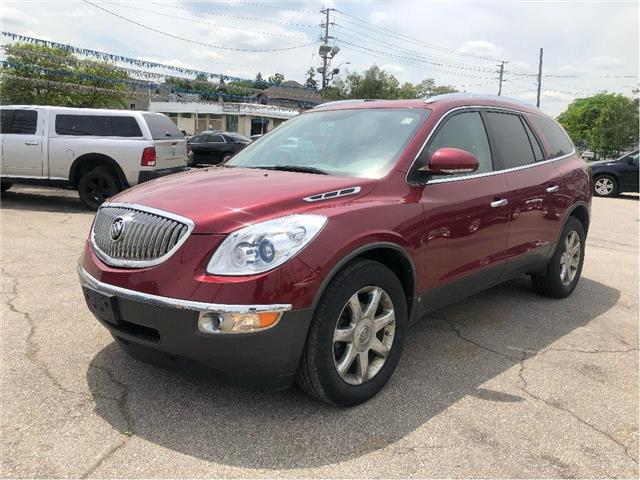 2008 Buick Enclave CXL (Stk: 19-7519A) in Hamilton - Image 1 of 23