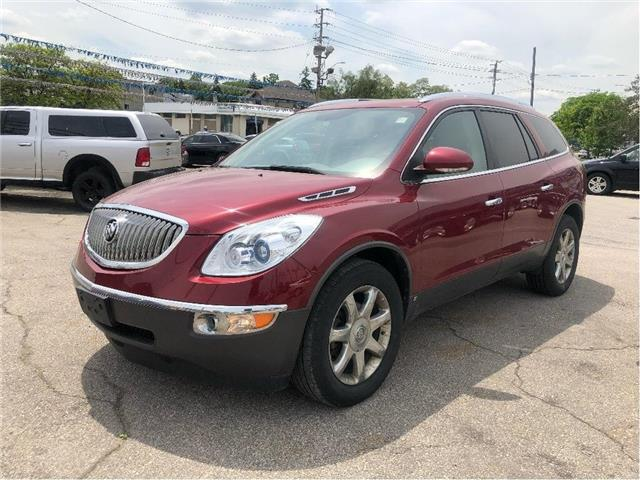 2008 Buick Enclave CXL (Stk: 19-7519A) in Hamilton - Image 2 of 23