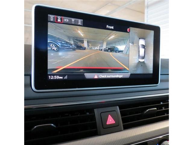 Used 2019 Audi A4 45 Progressiv for Sale in Toronto