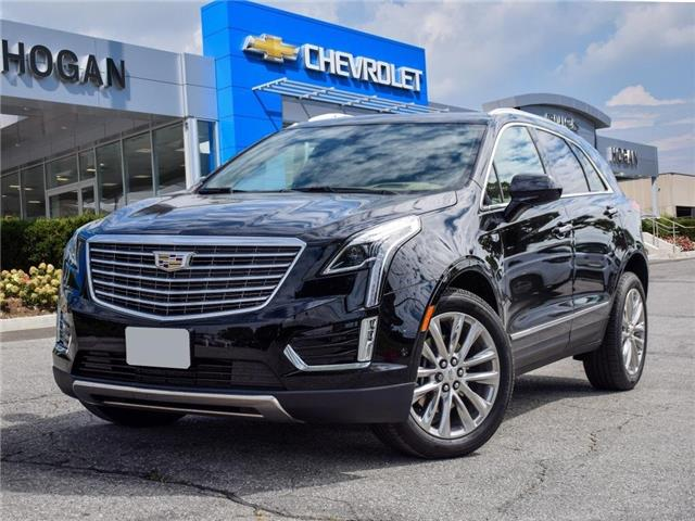 2019 Cadillac XT5 Platinum (Stk: A144130) in Scarborough - Image 1 of 29