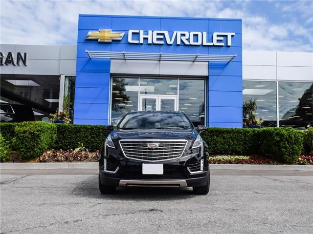 2019 Cadillac XT5 Platinum (Stk: A144130) in Scarborough - Image 4 of 29