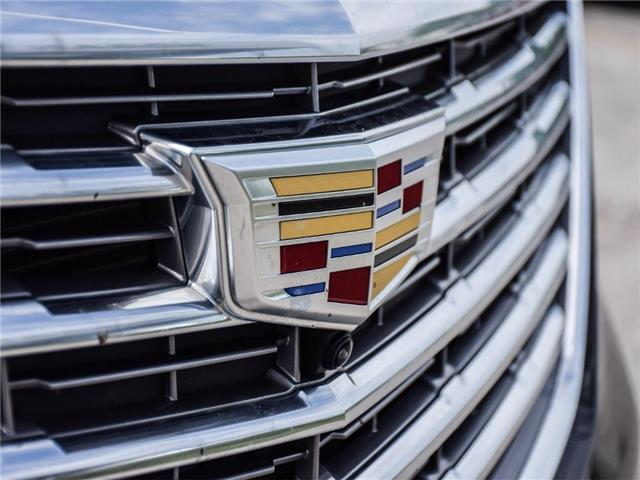 2019 Cadillac XT5 Platinum (Stk: A144130) in Scarborough - Image 9 of 29