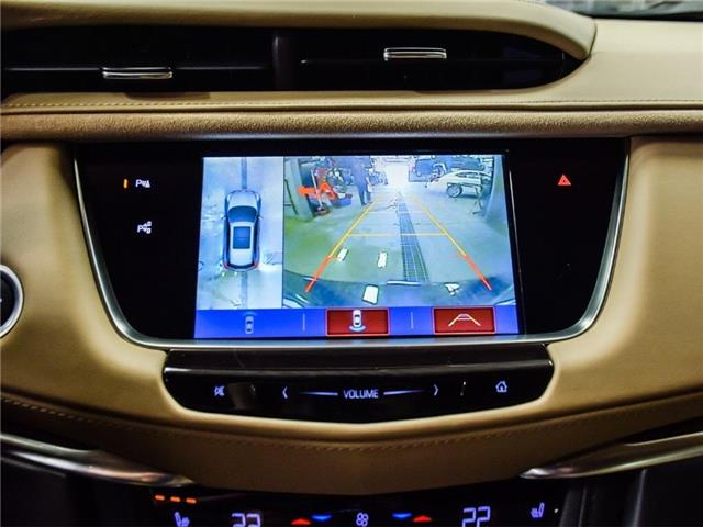 2019 Cadillac XT5 Platinum (Stk: A144130) in Scarborough - Image 18 of 29
