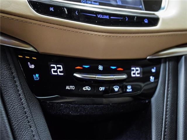 2019 Cadillac XT5 Platinum (Stk: A144130) in Scarborough - Image 19 of 29
