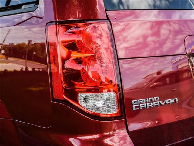 2015 Dodge Grand Caravan SE/SXT (Stk: WN722459) in Scarborough - Image 5 of 21