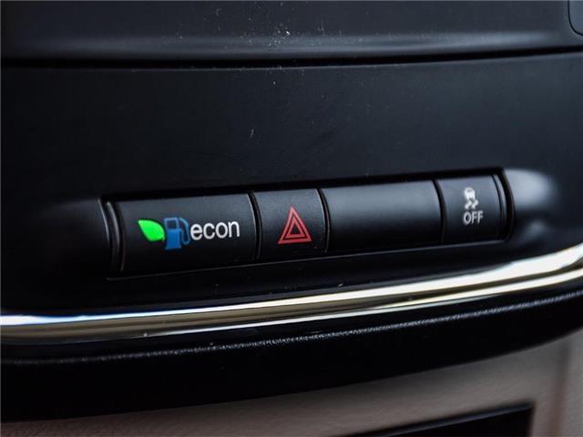 2015 Dodge Grand Caravan SE/SXT (Stk: WN722459) in Scarborough - Image 17 of 21