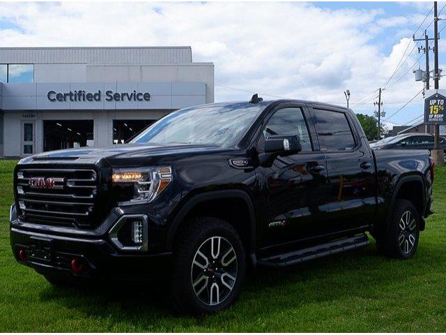 2019 GMC Sierra 1500 AT4 (Stk: 19548) in Peterborough - Image 1 of 6
