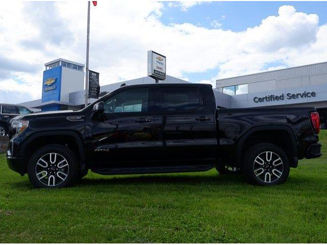 2019 GMC Sierra 1500 AT4 (Stk: 19548) in Peterborough - Image 2 of 6