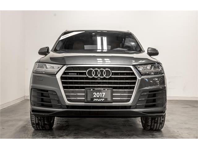 2017 Audi Q7 3.0T Technik (Stk: C6841) in Vaughan - Image 2 of 22