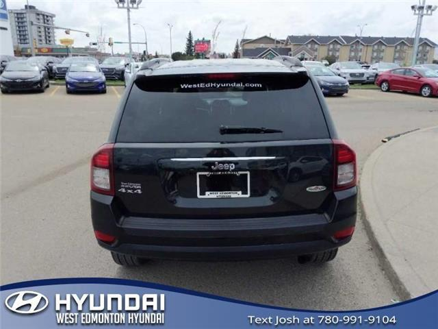 2015 Jeep Compass Sport/North (Stk: 94543A) in Edmonton - Image 7 of 21