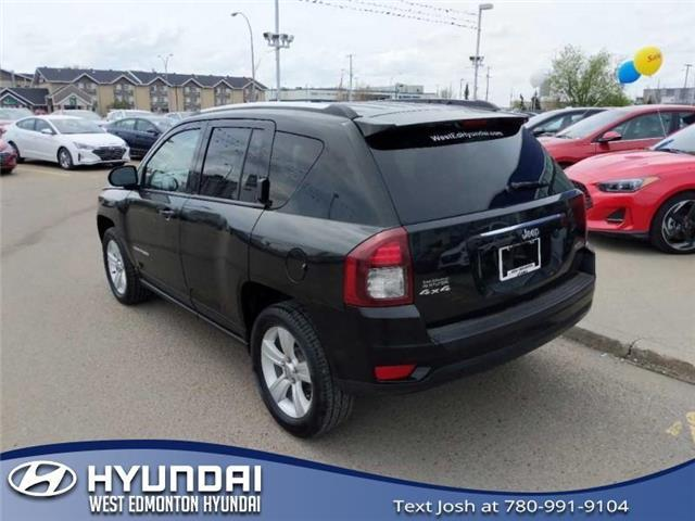 2015 Jeep Compass Sport/North (Stk: 94543A) in Edmonton - Image 8 of 21
