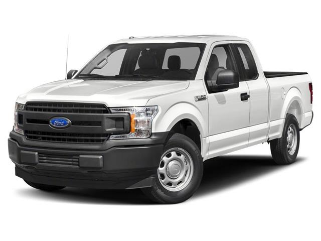 2018 Ford F-150 XLT (Stk: 1861440) in Vancouver - Image 1 of 9