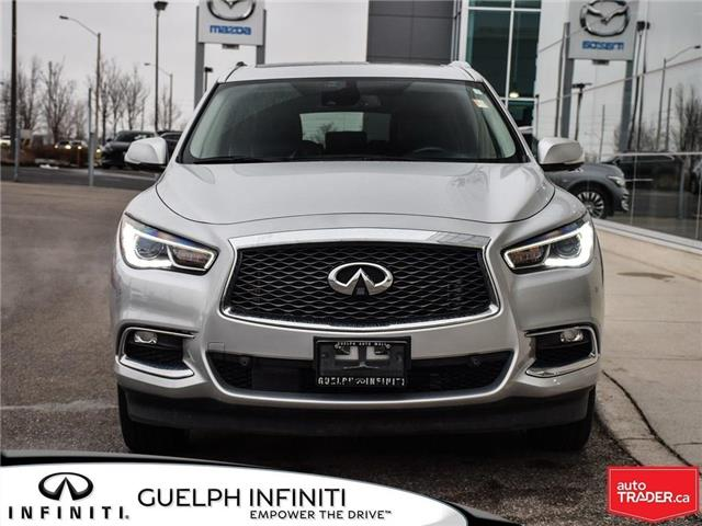 2018 Infiniti QX60 Base (Stk: I6911A) in Guelph - Image 2 of 22