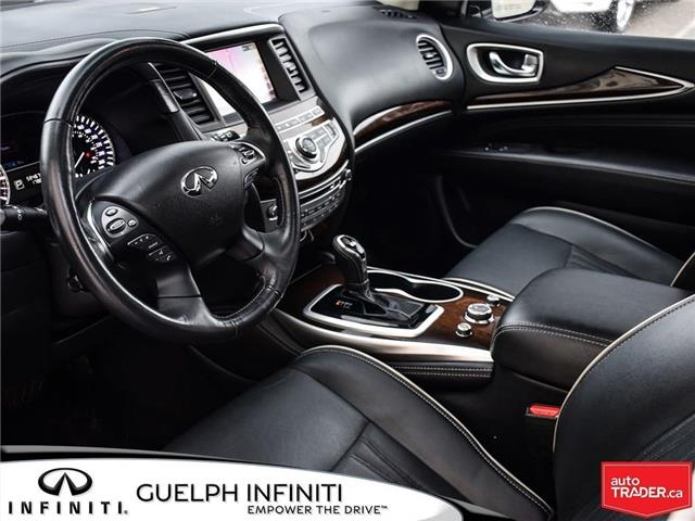 2018 Infiniti QX60 Base (Stk: I6911A) in Guelph - Image 10 of 22