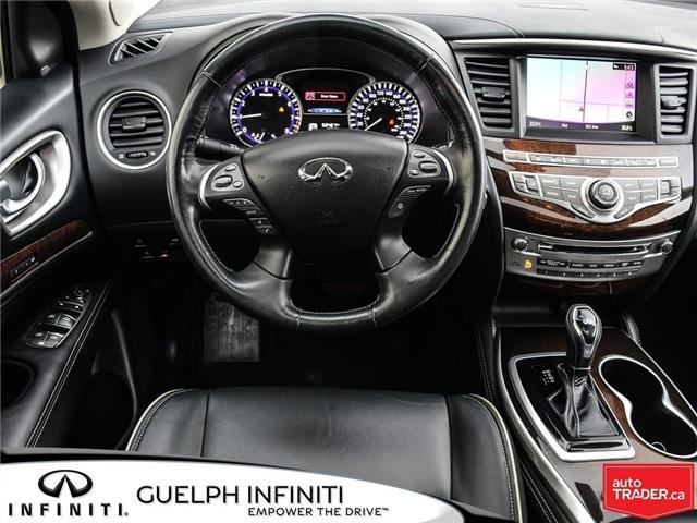 2018 Infiniti QX60 Base (Stk: I6911A) in Guelph - Image 14 of 22