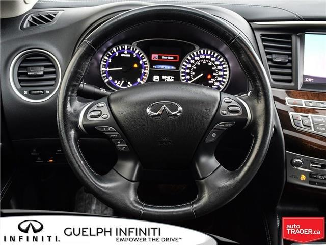 2018 Infiniti QX60 Base (Stk: I6911A) in Guelph - Image 15 of 22