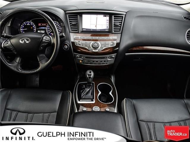 2018 Infiniti QX60 Base (Stk: I6911A) in Guelph - Image 16 of 22
