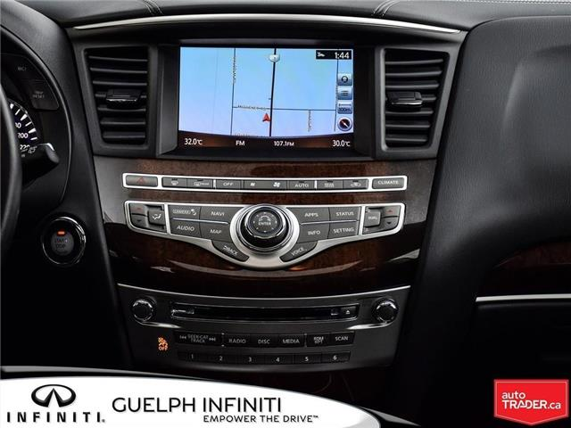 2018 Infiniti QX60 Base (Stk: I6911A) in Guelph - Image 17 of 22