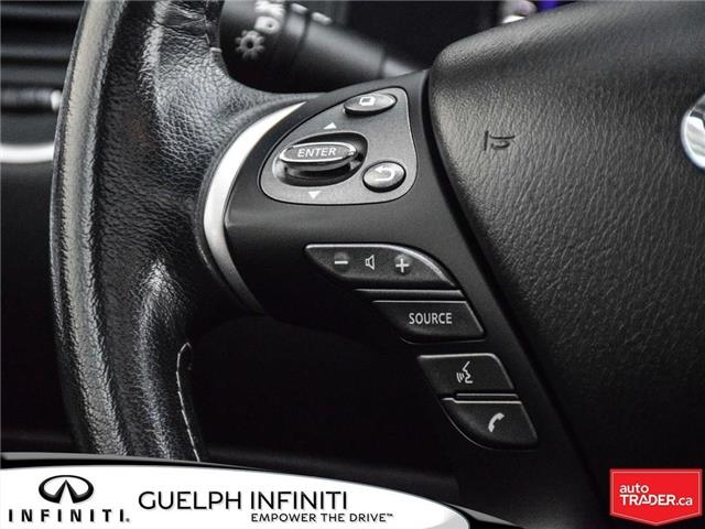 2018 Infiniti QX60 Base (Stk: I6911A) in Guelph - Image 19 of 22