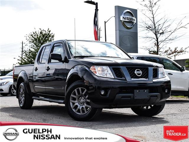 2012 Nissan Frontier  (Stk: N20160A) in Guelph - Image 1 of 23