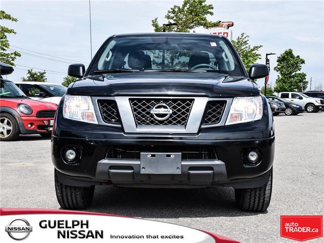 2012 Nissan Frontier  (Stk: N20160A) in Guelph - Image 2 of 23