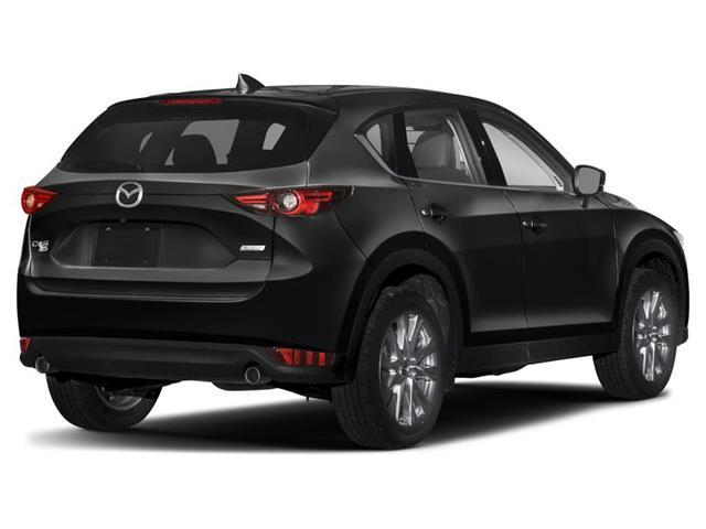 2019 Mazda CX-5 GT w/Turbo (Stk: K7824) in Peterborough - Image 3 of 9