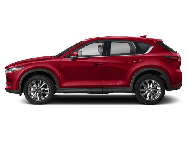 2019 Mazda CX-5 Signature (Stk: K7825) in Peterborough - Image 2 of 9