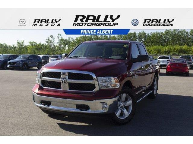 2013 RAM 1500 SLT (Stk: 18101B) in Prince Albert - Image 1 of 11