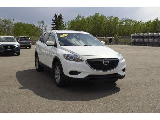 2015 Mazda CX-9 GS (Stk: 18113A) in Prince Albert - Image 3 of 11