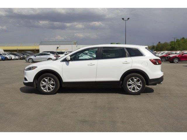 2015 Mazda CX-9 GS (Stk: 18113A) in Prince Albert - Image 8 of 11