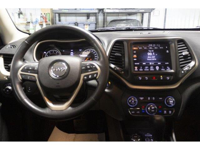 2015 Jeep Cherokee Limited (Stk: V571) in Prince Albert - Image 10 of 11