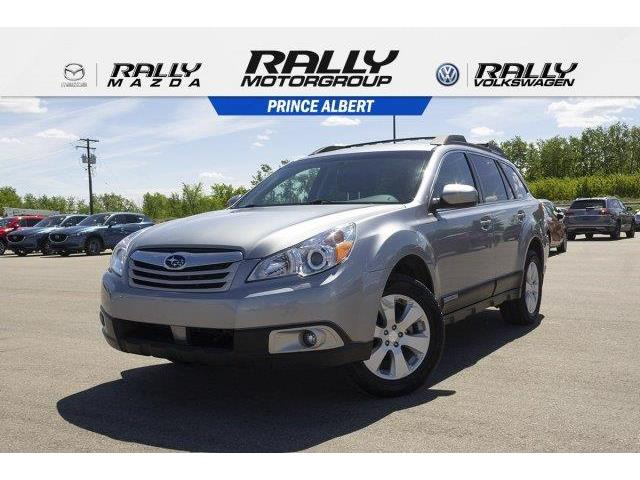 2011 Subaru Outback  (Stk: COS04) in Prince Albert - Image 1 of 11